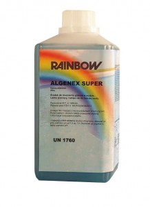 Antyglon do basenu Algenex Super 1l